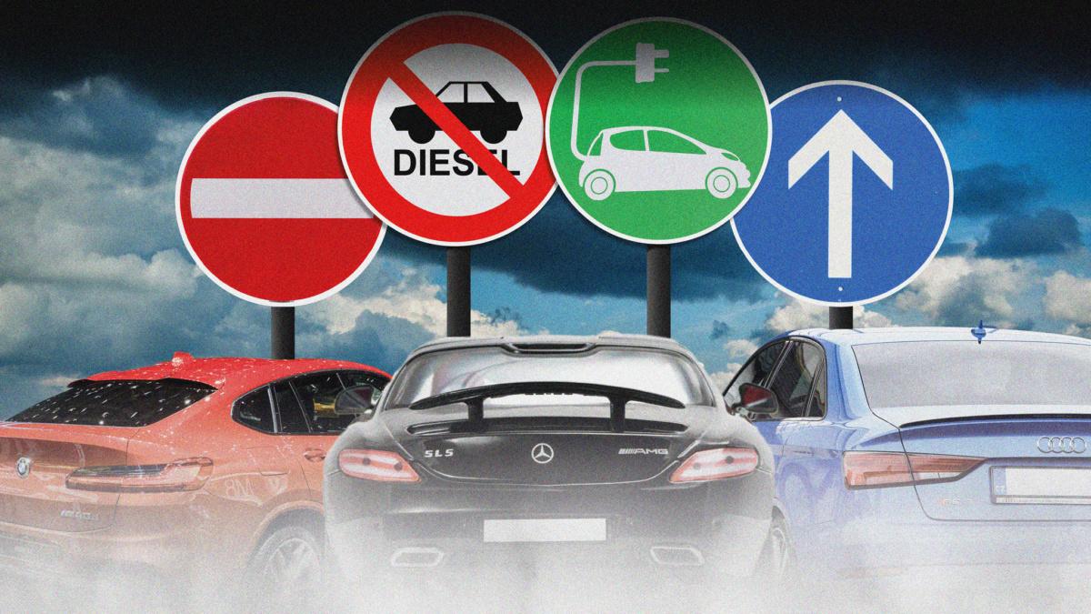 Автопроизводители столкнулись с главными угрозами