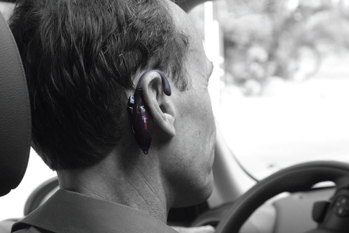 Подарки для автомобилистов на Новый год - устройство отслеживания усталости