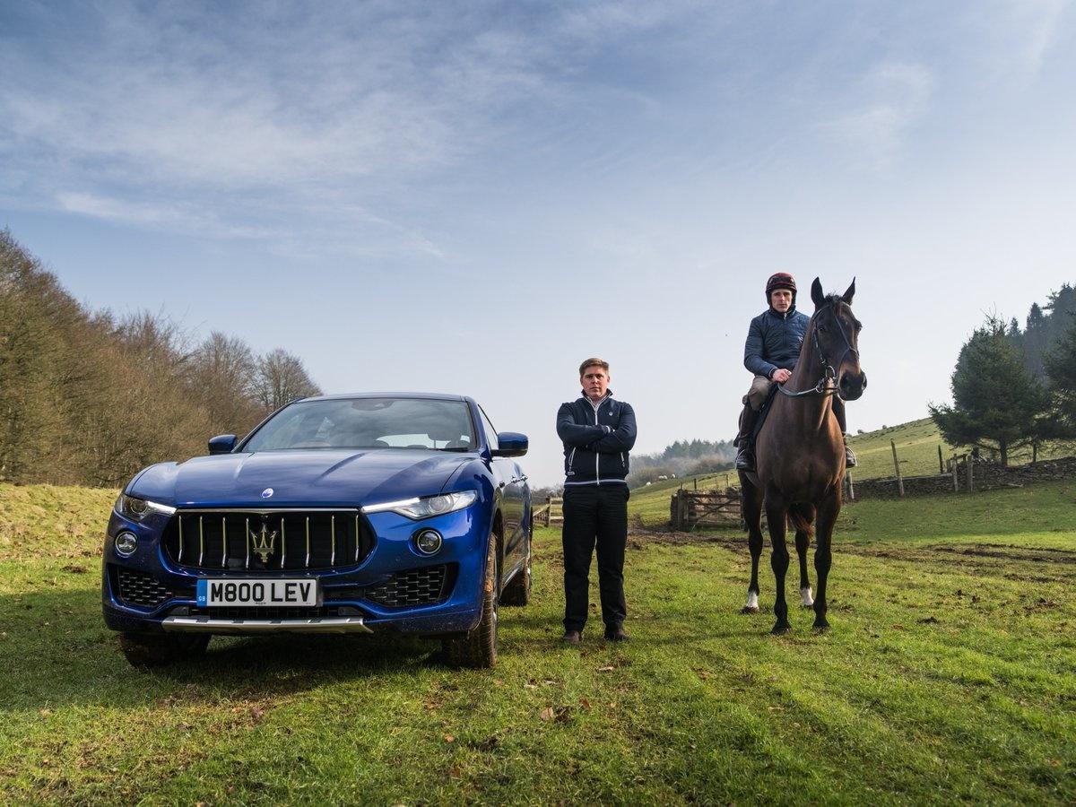 не лошади а автомобиль более экологичный транспорт