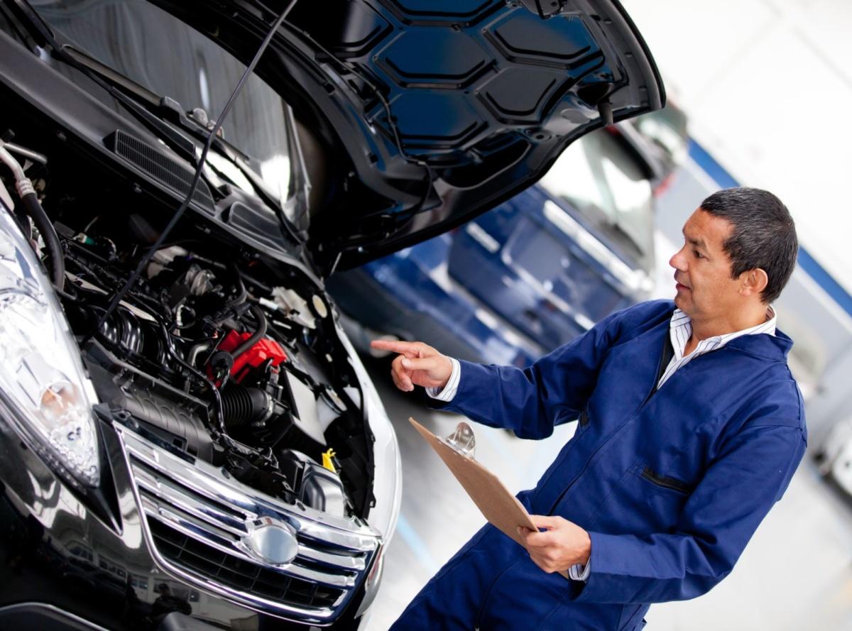 обслуживание электромобилей - проблемы сегодняшнего дня