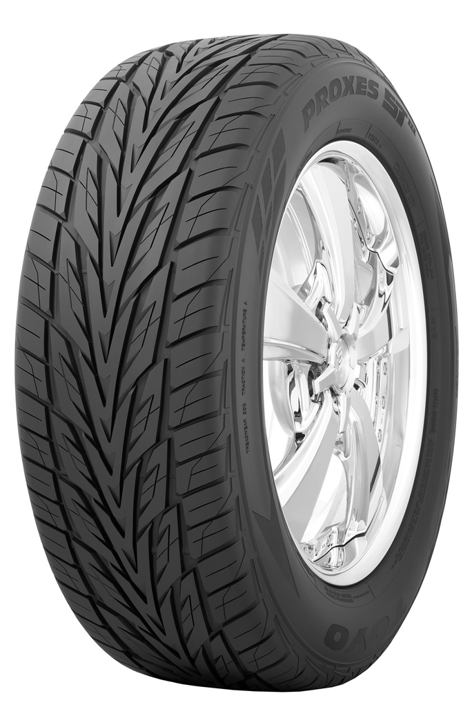 Toyo Tires Observe GSi-5 Proxes ST III