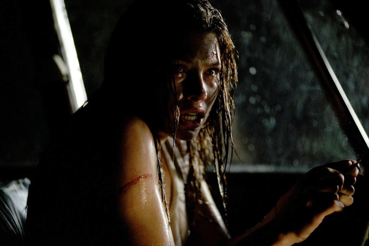 В фильмах ужасов автомобиль главного героя никогда не заводится с первого раза