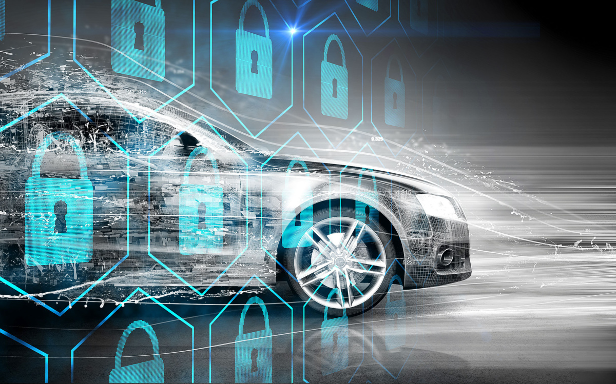автомобильные технологии - главное для половины покупателей