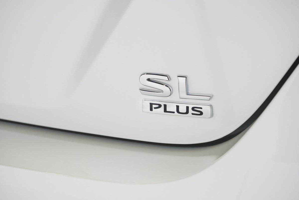 Leaf e-plus