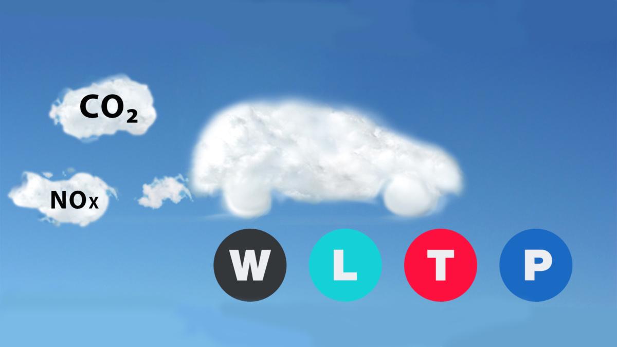 методика испытаний WLTP