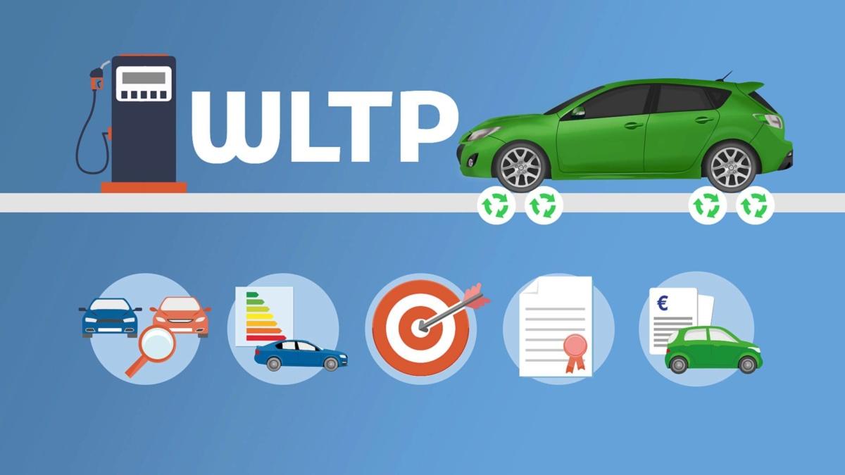Чем отличается тест WLTP от NEDC