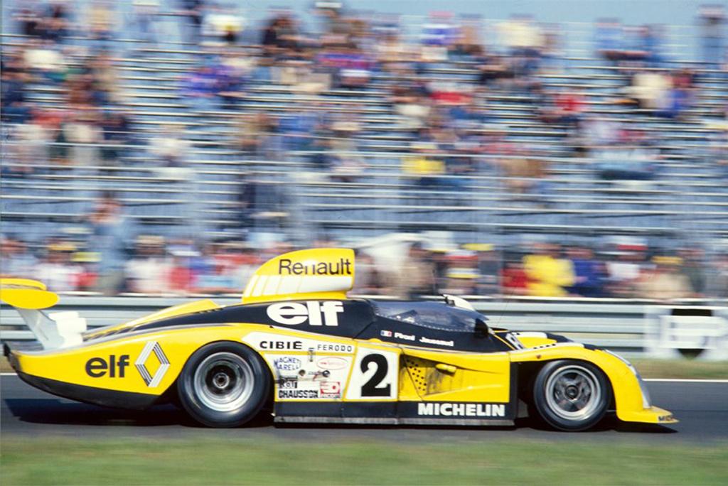 1978 Le Mans