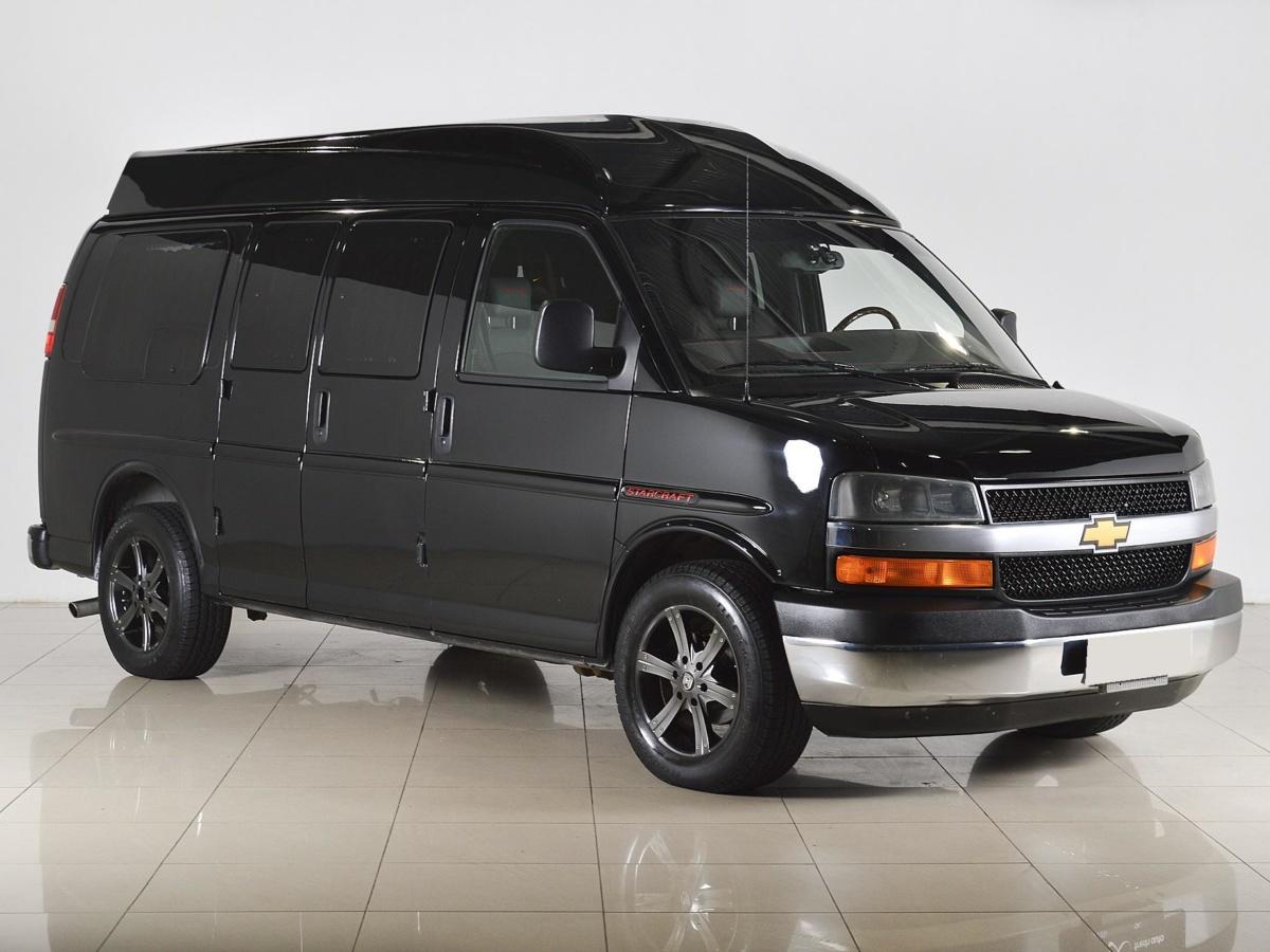 Chevrolet Express