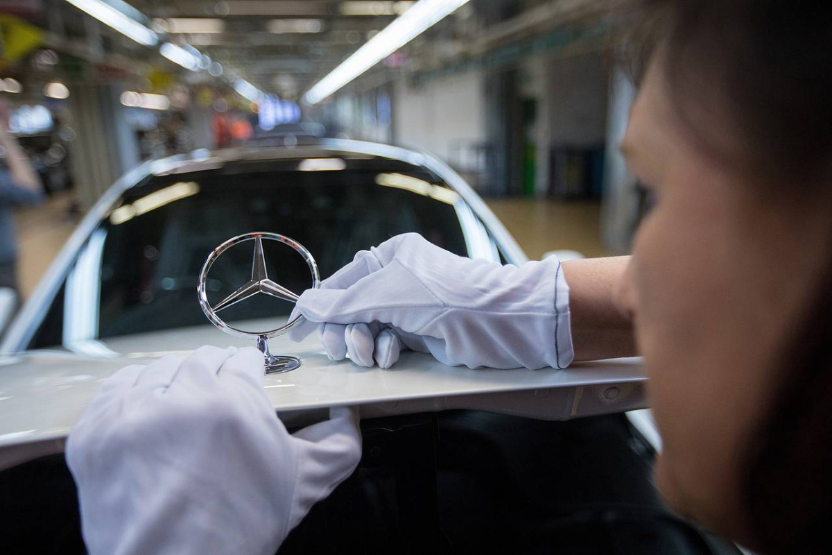 Европейские автопроизводители в отчаянии от желания Трампа поднять пошлины на авто