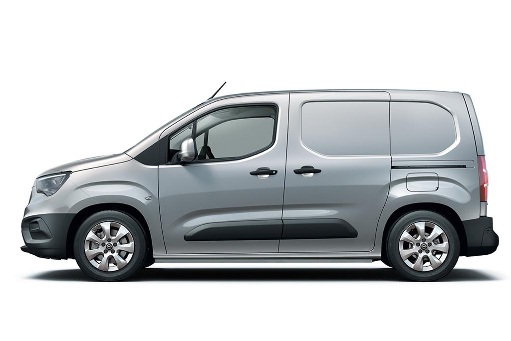 Opel Combo VP
