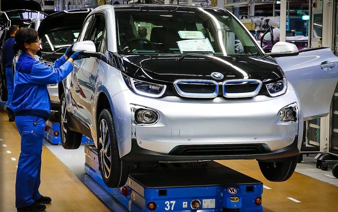 Почему электромобили такие дорогие