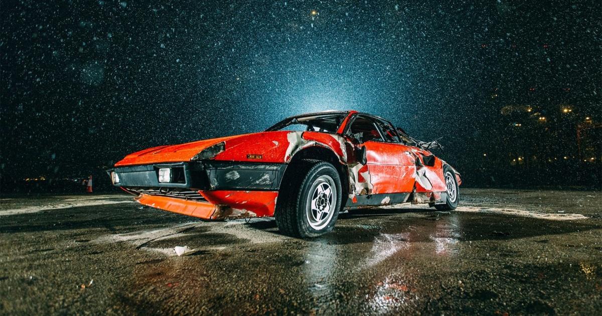 Как владельцы портят свои редкие и раритетные автомобили
