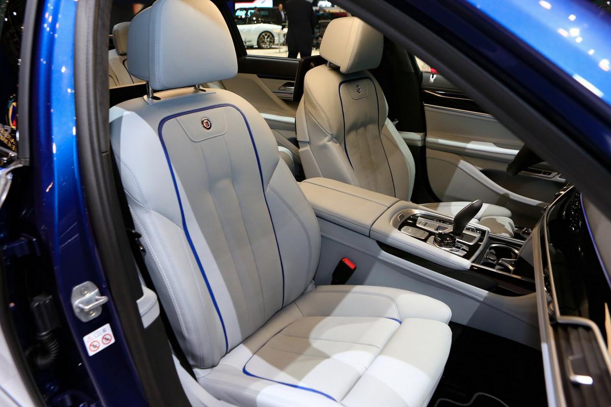 Alpina B7 xDrive