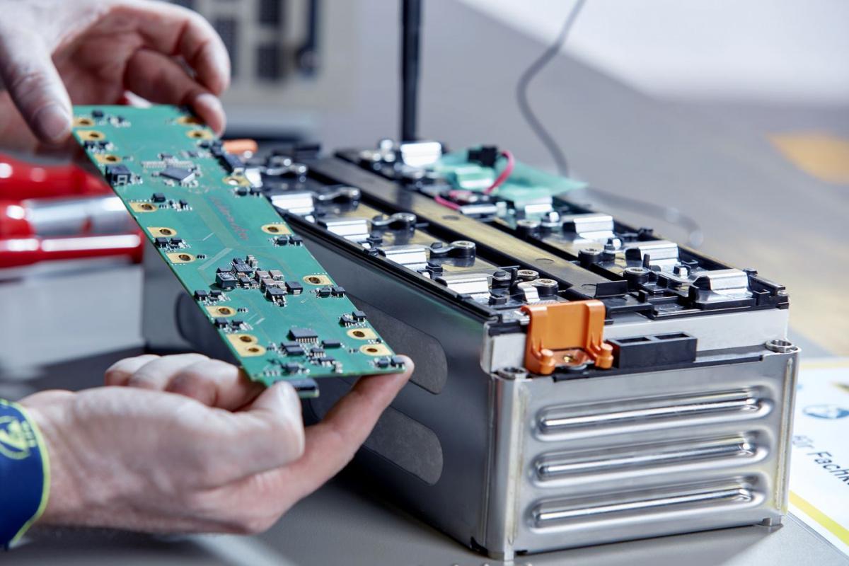 Amnesty International назвала электромобильную отрасль неэтичной