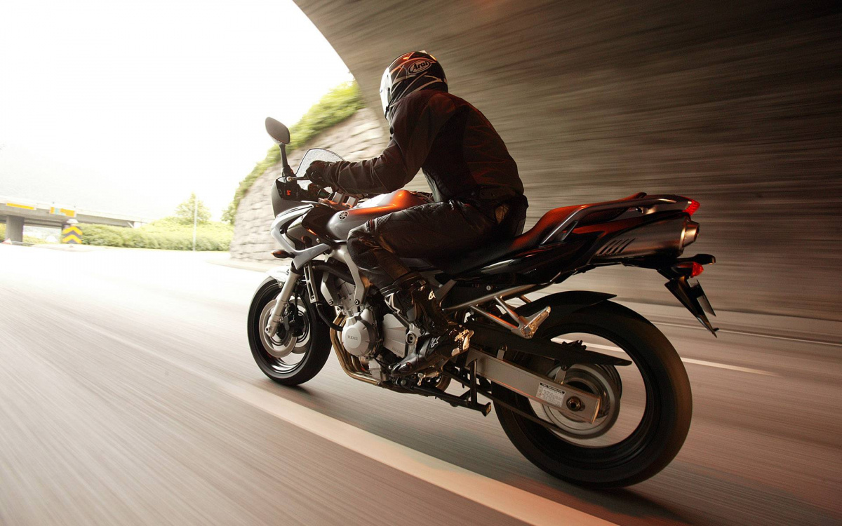 Изменения в выдаче водительских прав - что поменяется для мотоциклистов