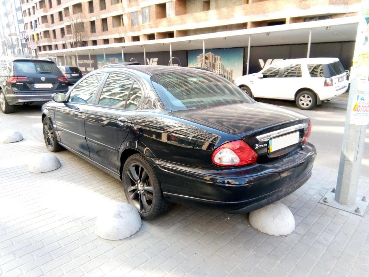 редкий автомобиль