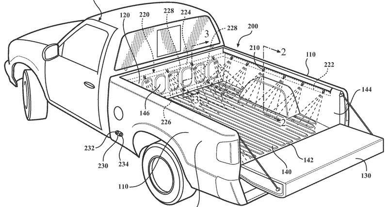Toyota патент