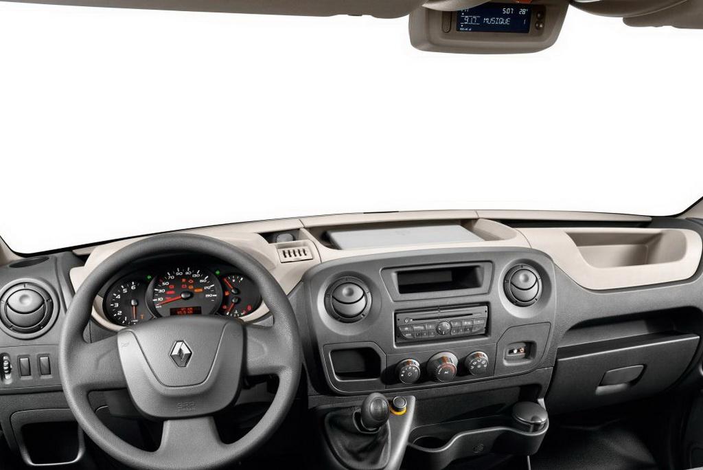 АИС Renault