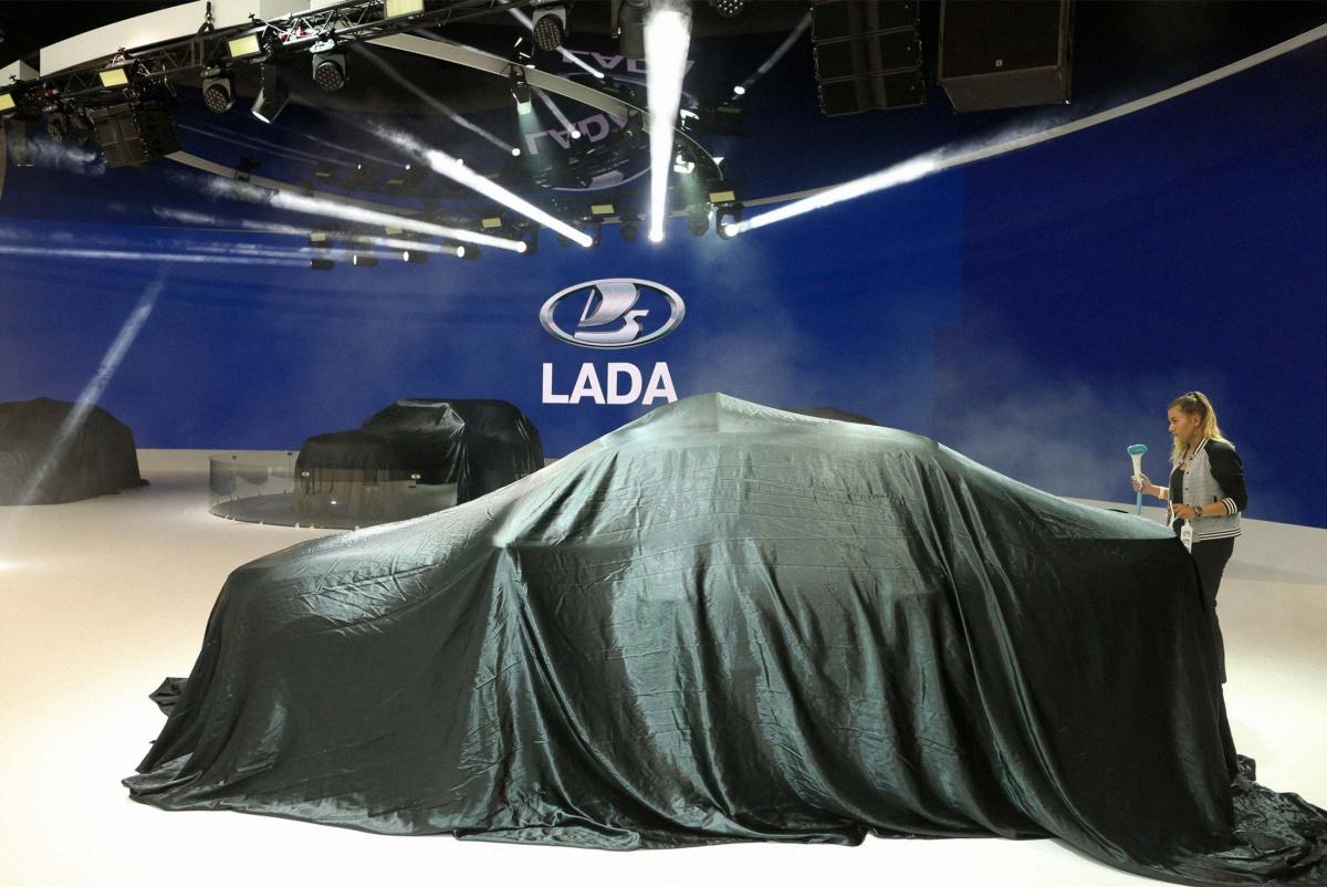 АвтоВАЗ ушел с европейского рынка
