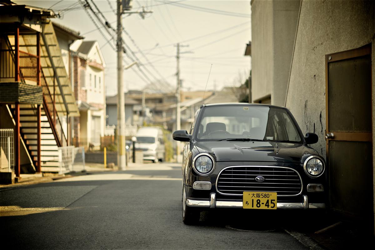 Японцы не любят американские автомобили