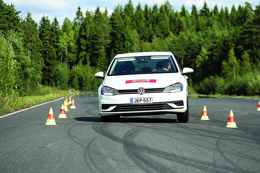 Tyre Test