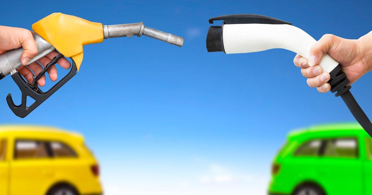 Гибридные автомобили VS бензиновые - что выгоднее