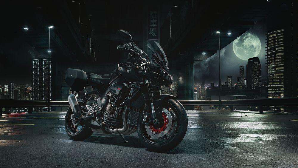 ТОП 10 самых популярных и покупаемых мотоциклов в Украине в 1-ом квартале 2019 года