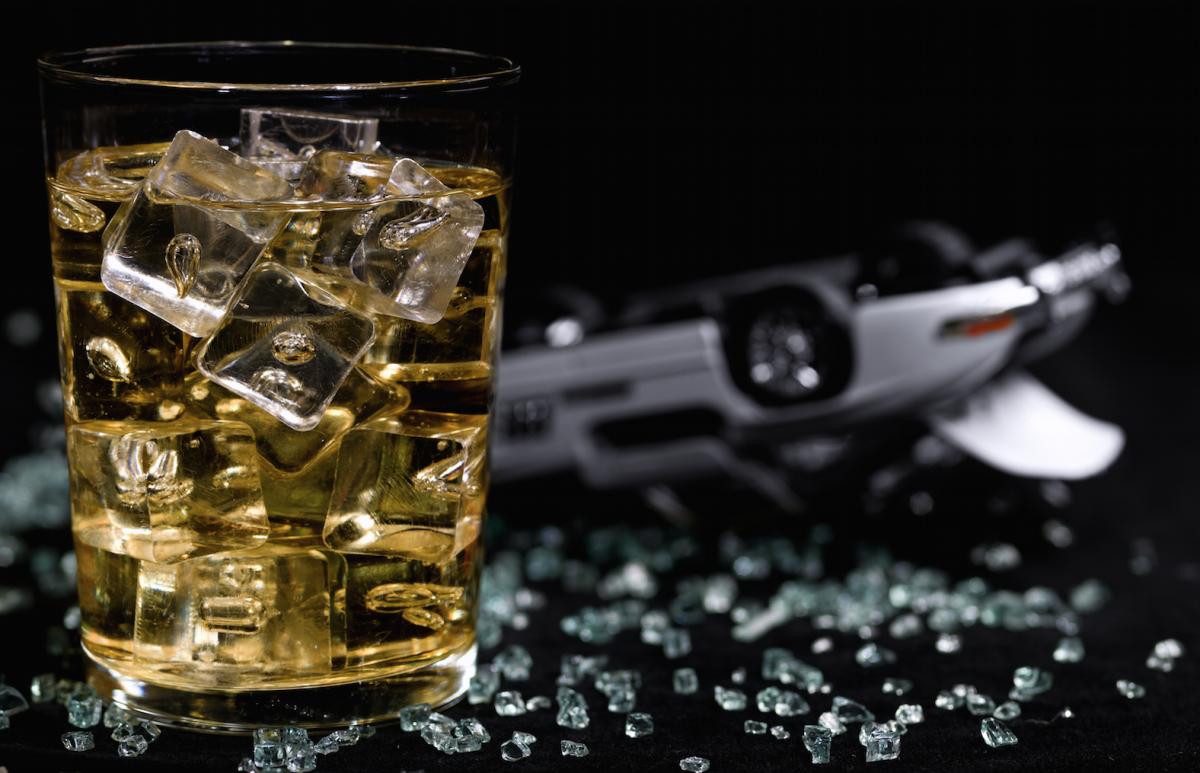пьяное вождение Украина 2019