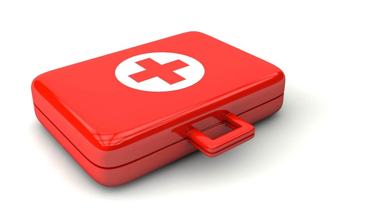 готовы ли вы оказать первую медицинскую помощь пострадавшим в ДТП - тест