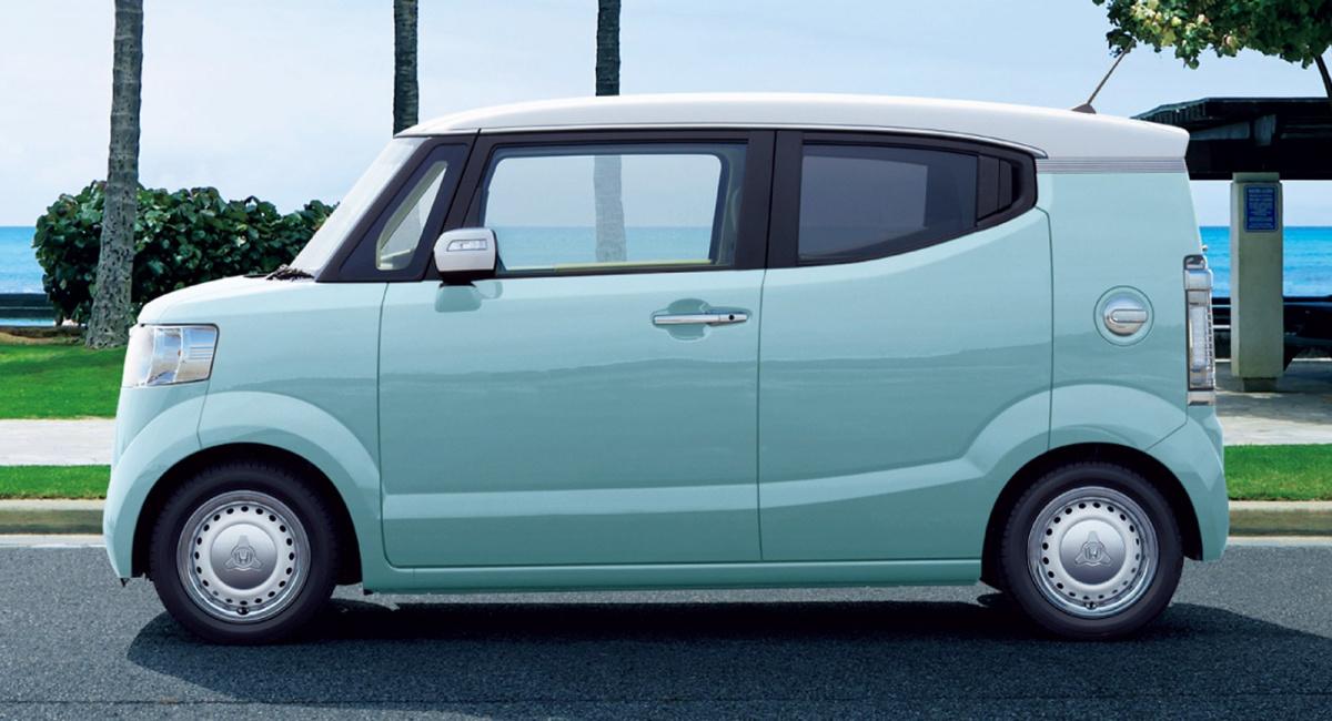 самые продаваемые автомобили в разных странах мира - Япония
