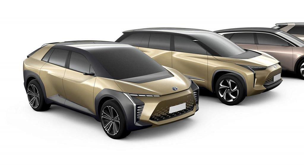 Тойота включается в гонку выпуска электрокаров