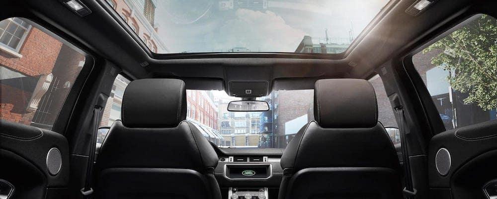 новая технология от Jaguar Land Rover- распознавание настроения водителя и пассажиров
