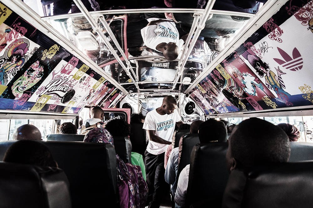 автобус матату _8