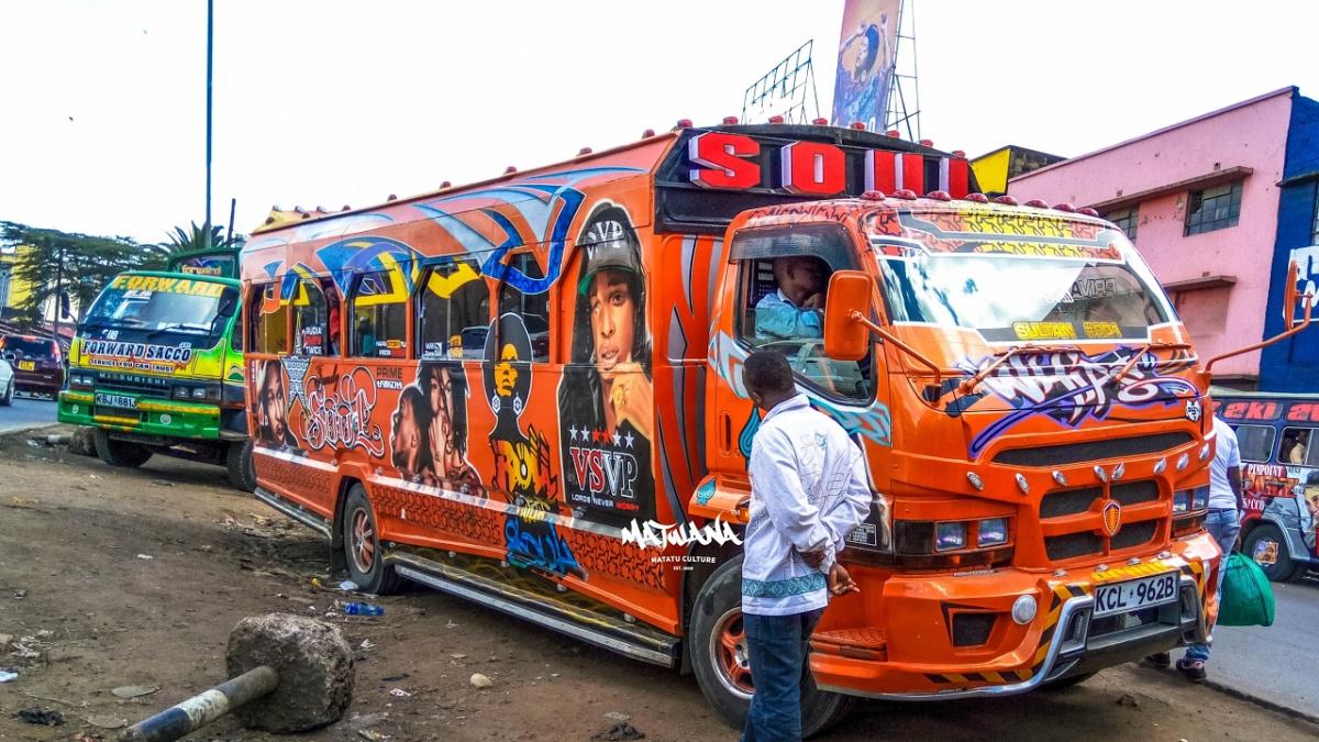 автобус матату _5