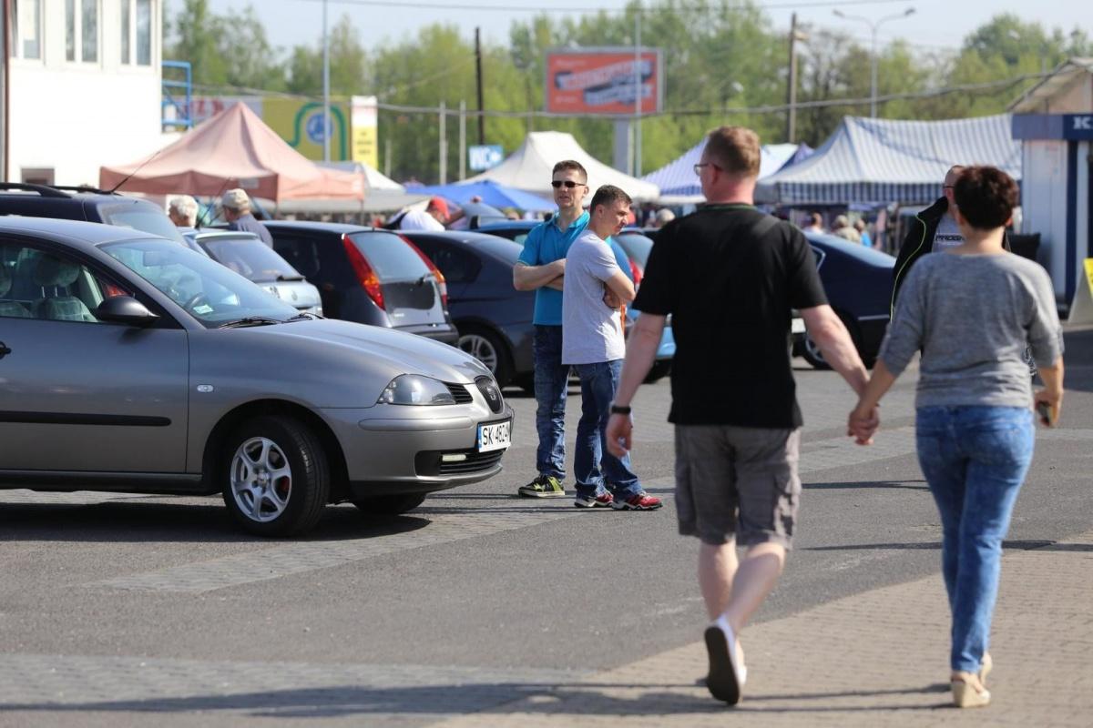 поляки больше не считают автомобиль необходимостью