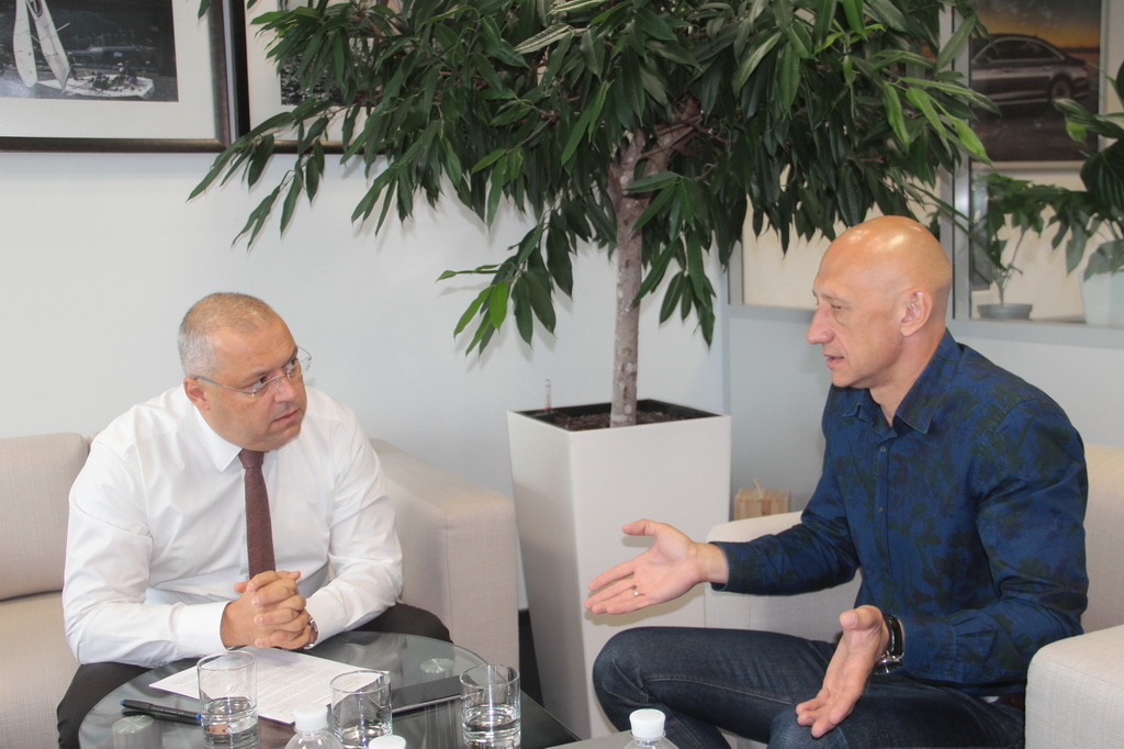 VW Interview