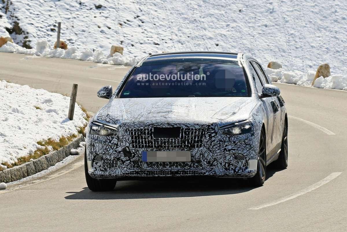 Концерн Daimler будет создавать только электромобили