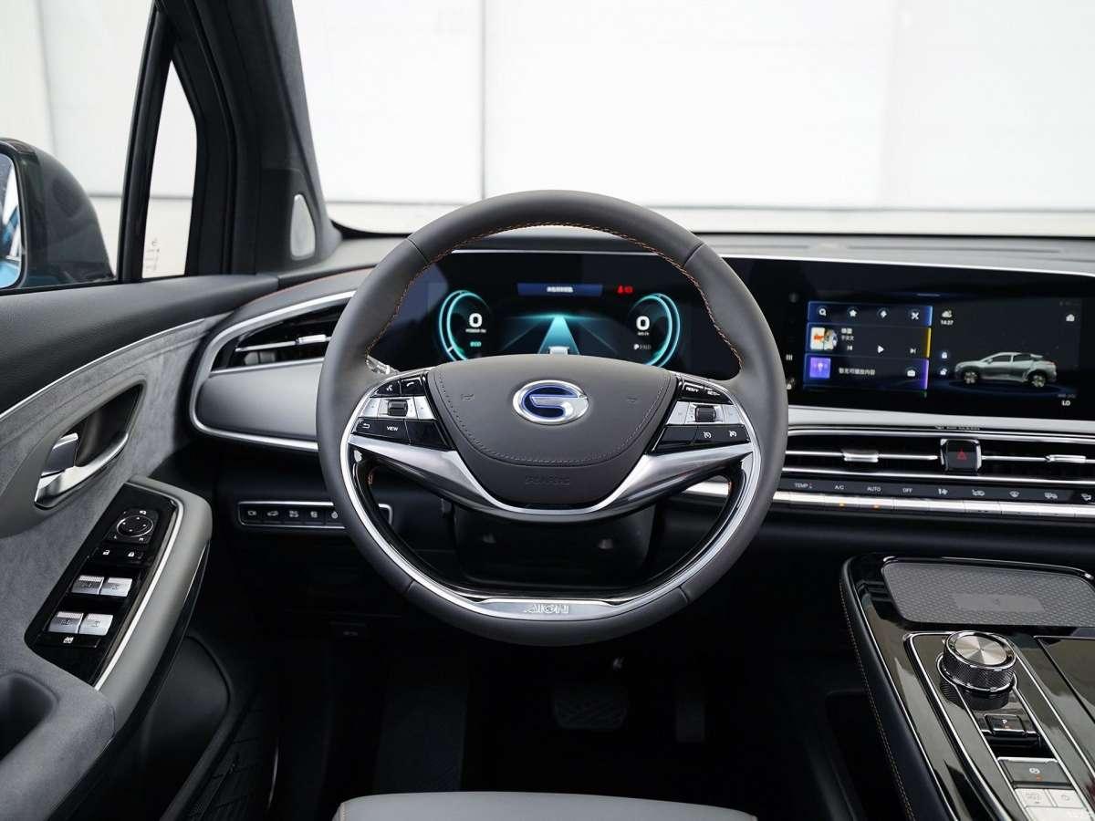 Китайский автоконцерн начал продажи конкурента Tesla Model Y (ФОТО)