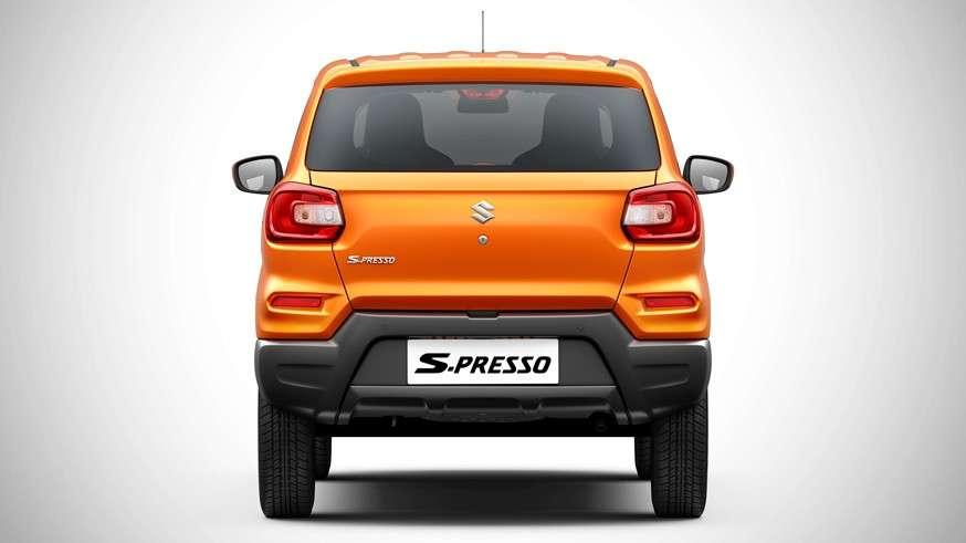 Картинки по запросу Suzuki S-Presso