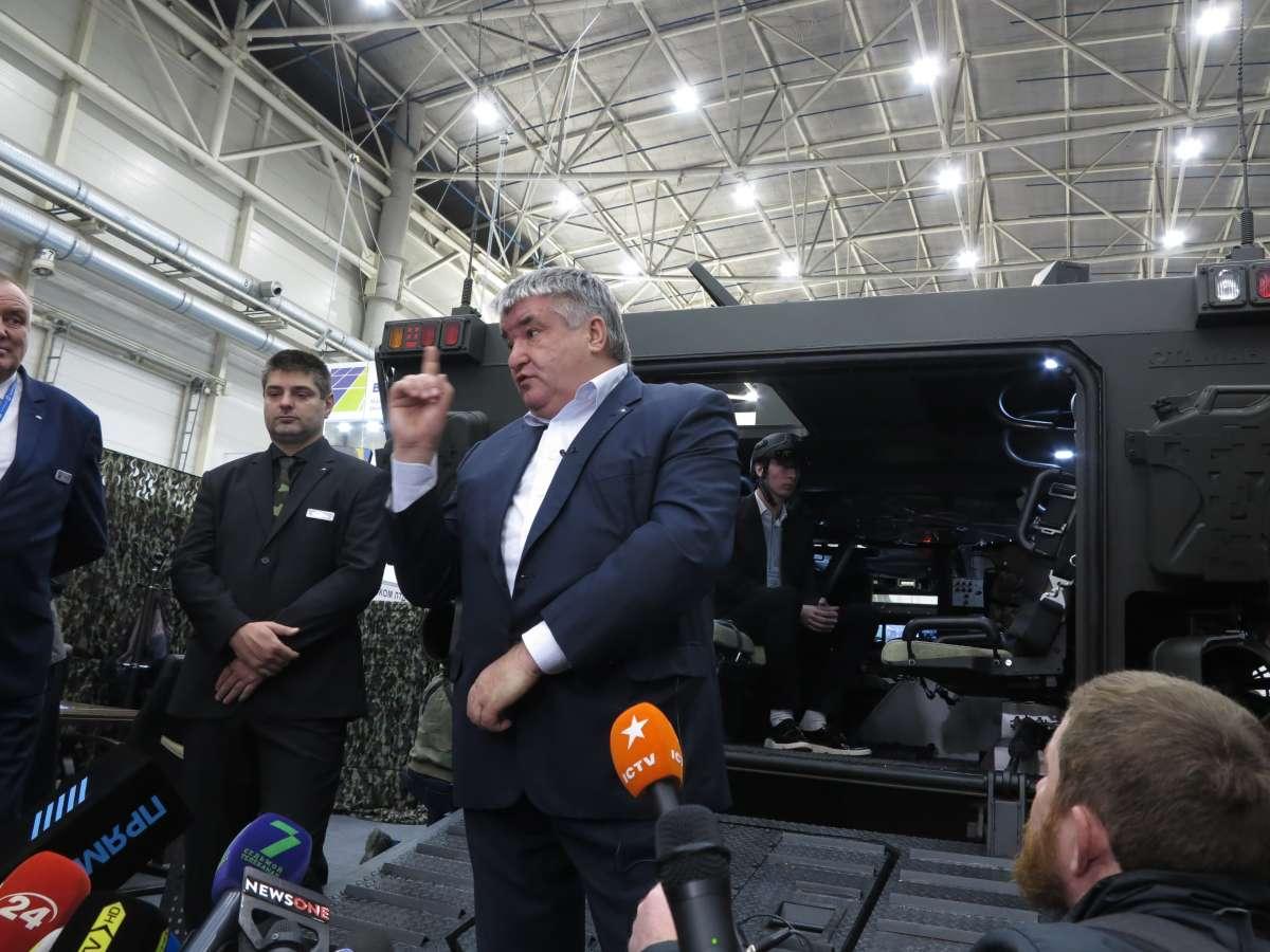 Олег Высоцкий - директор компании «Практика»