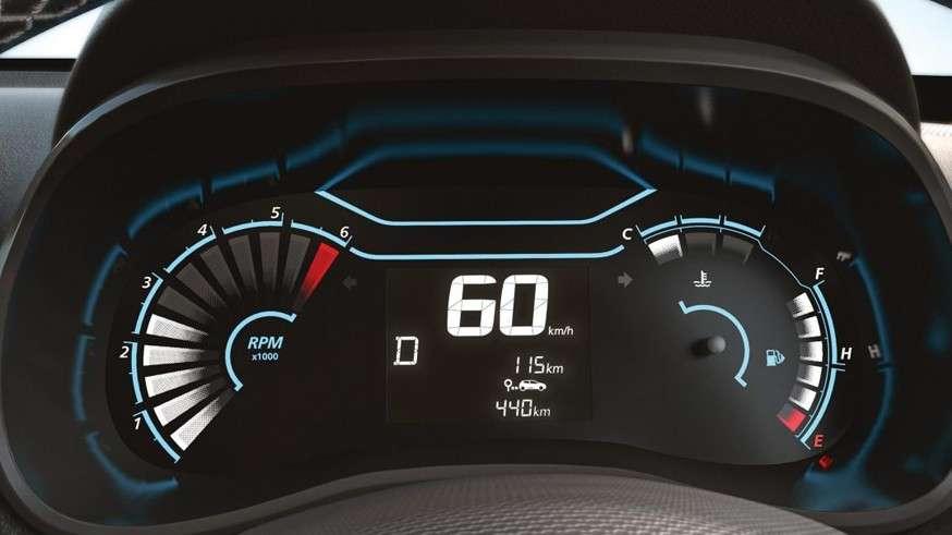 Renault kwid 2020