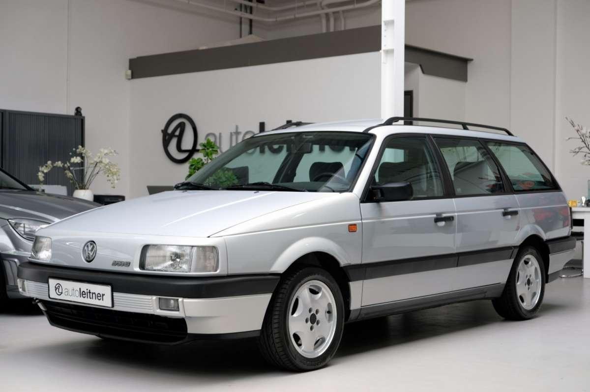 Volkswagen Passat Variant VR6