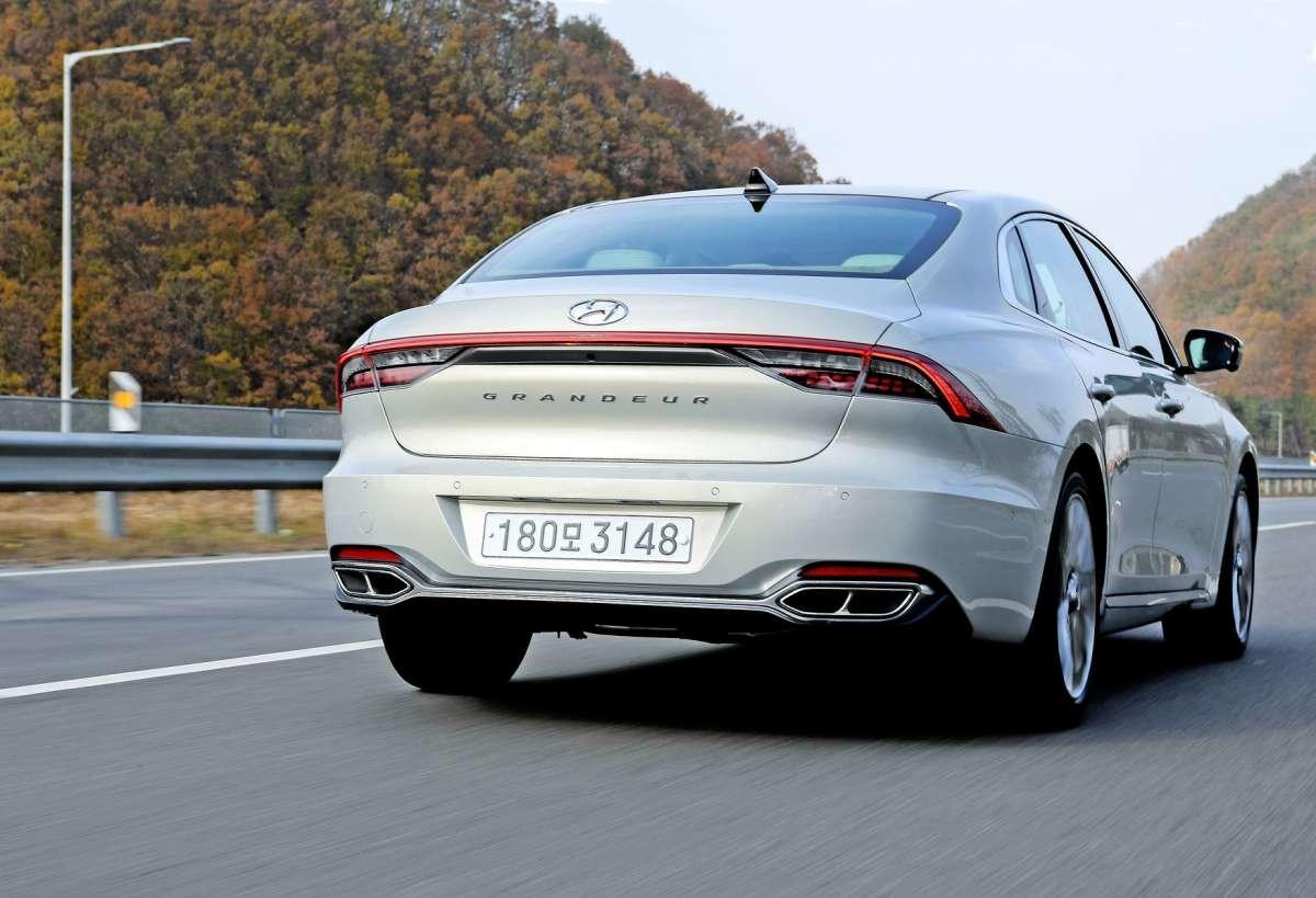 Новый седан Hyundai стал хитом продаж