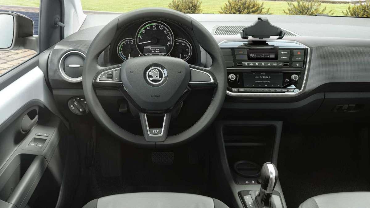 Самый доступный электрокар от Volkswagen продают по цене Дастера