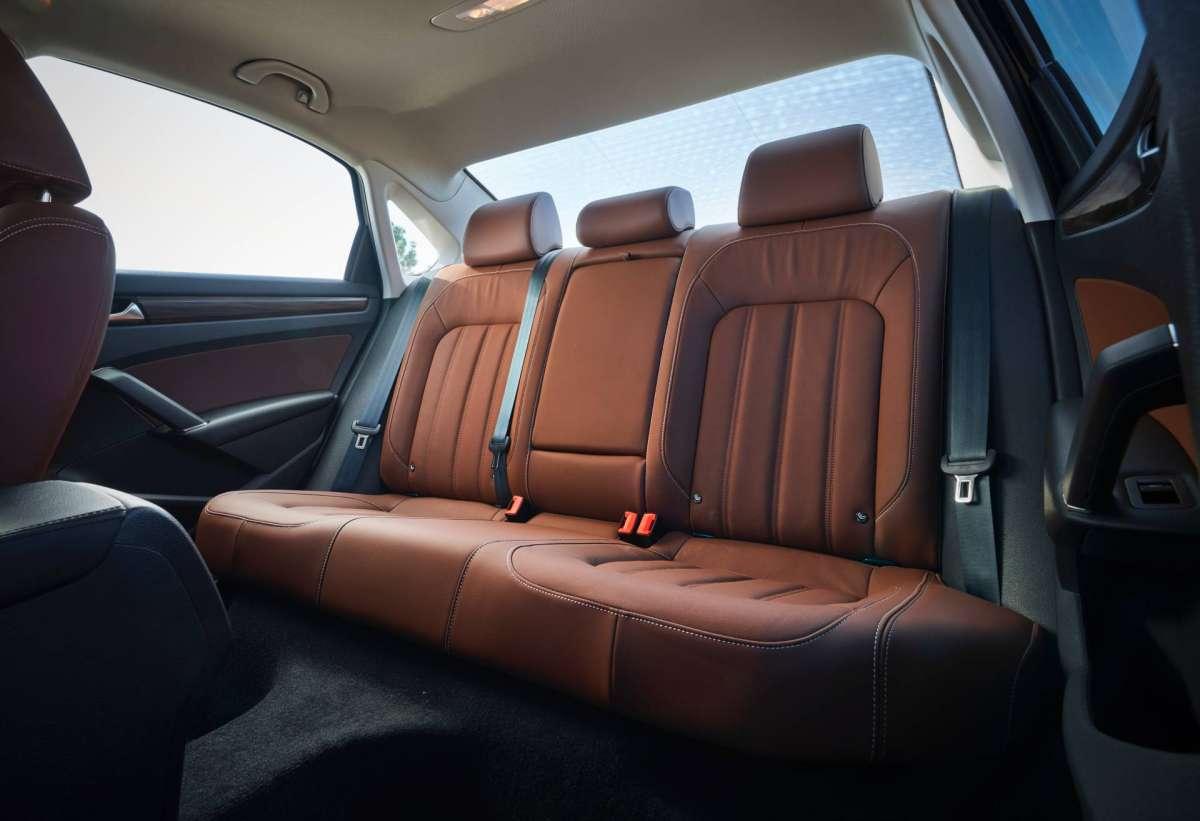 Новый Volkswagen Passat 2020: привлекательная цена и богатое оснащение