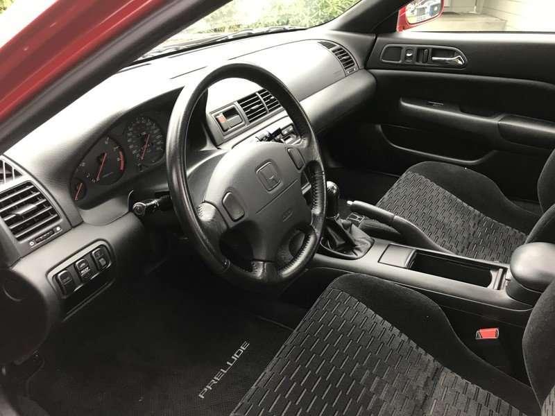 Культовое купе Honda в идеальном состоянии продают по цене Дастера