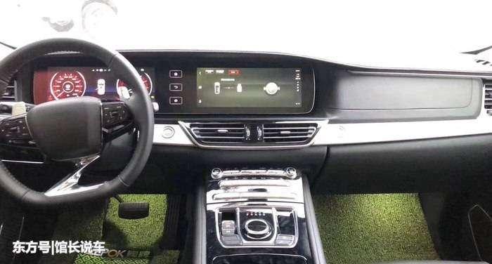 Лучший китайский клон Range Rover продается по цене Дастера
