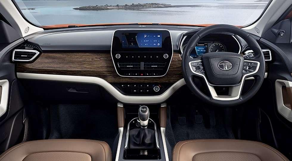 Семиместный кроссовер от Land Rover будут продавать по цене VW Golf