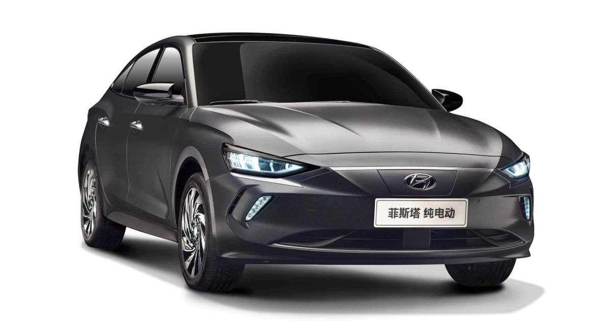 Новый электромобиль Hyundai удивил запасом хода как у Теслы