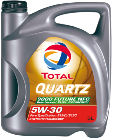 total quartz 5w-30